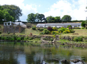 Riverside Mill Holiday Accomodation Lockerbie